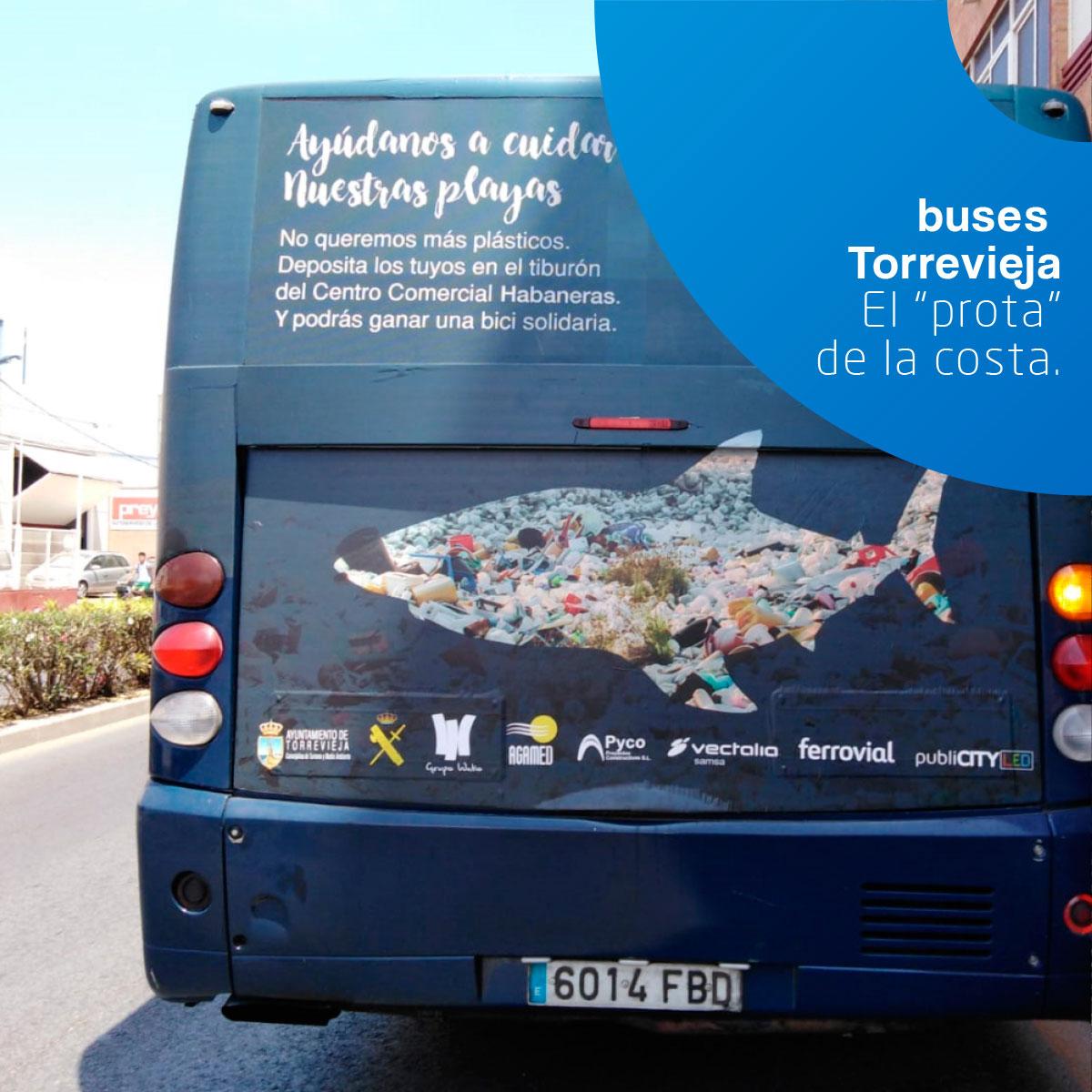 City Comunicación. Concesiones en Torrevieja