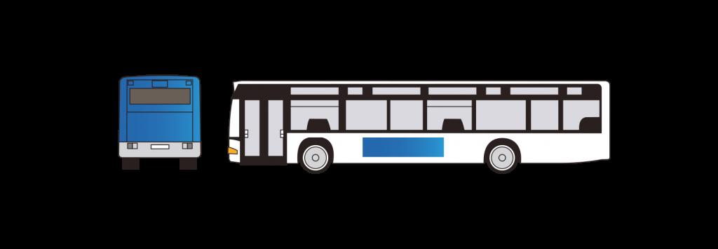 City Comunicación. Publicidad en Autobuses